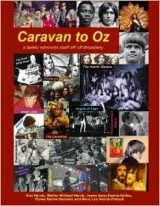 http://www.amazon.com/Ann-Harris-Caravan-reinvents-off-off-Broadway/dp/B00N4H50XI/ref=sr_1_2?s=books&ie=UTF8&qid=1415311845&sr=1-2&keywords=caravan+to+oz